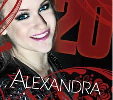 Nové album – Alexandra 20